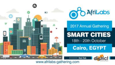 AfriLabs Annual Gathering 2017