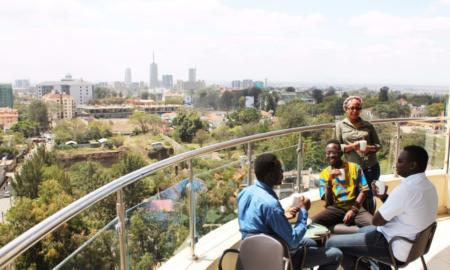 Nairobi Garage opens a new state-of-the-art entrepreneurship centre