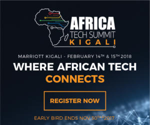 Africa Tech Summit Kigali 2017