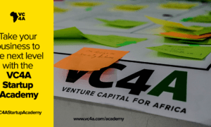 New Startup Academy to educate African entrepreneurs