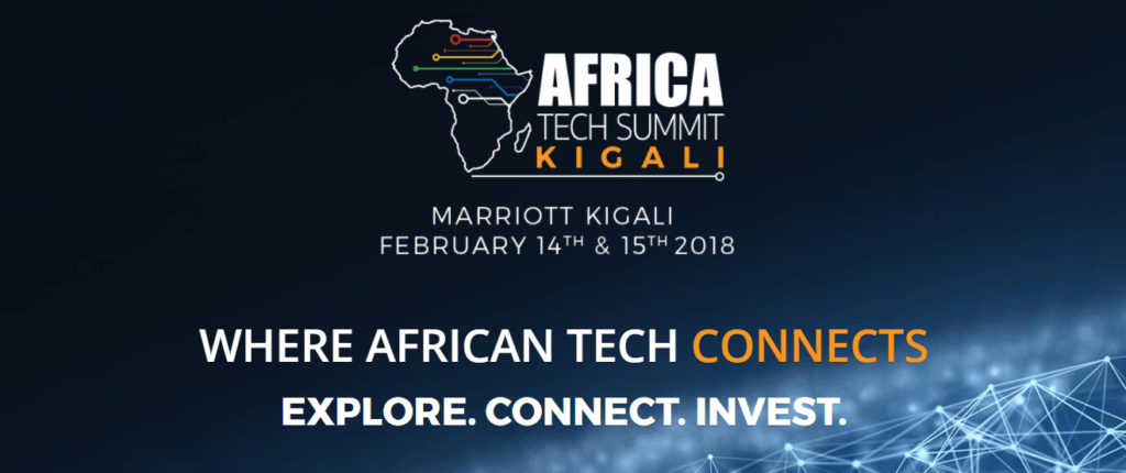 Tech leaders from across the continent to connect at Africa Tech Summit Kigali 2018