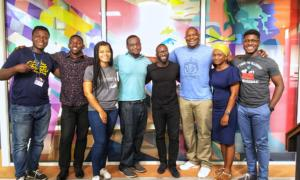 Andela Raises $40M To Connect Africa's Engineering Talent Globally