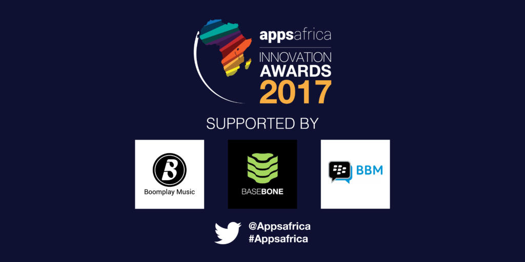 AppsAfrica Awards