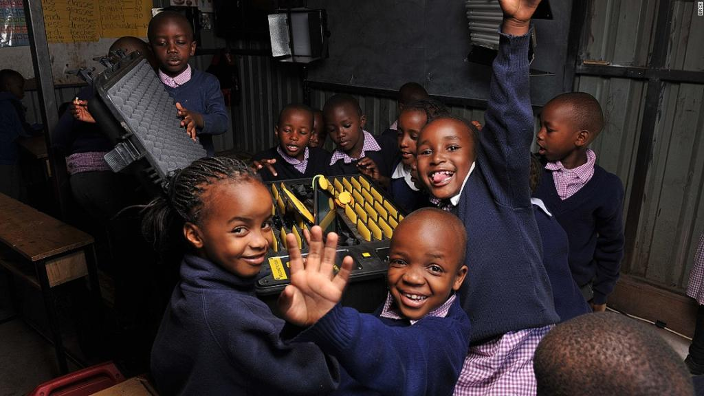 5 EdTech companies in Africa striving to improve education across the continent