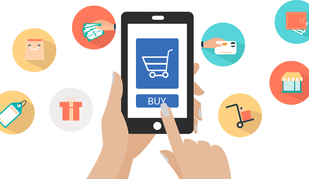mobile commerce in Africa - mCommerce Africa