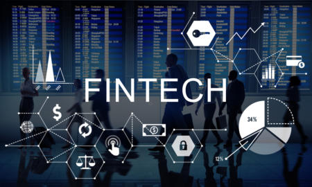 Fintech Enterprises in Africa.