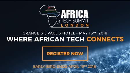 Africa Tech Summit London
