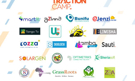 iHub announces 27 digital start-ups to take part in Traction Camp