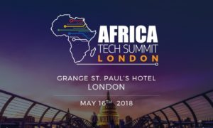 Africa Tech Summit London to connect global players with African opportunities