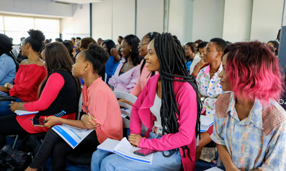 Andela Hosts Women In Tech Summit In Lagos