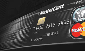 Mastercard acquires mobile payments company Oltio