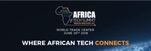 Africa Tech Summit Washington DC