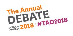 The Annual Debate