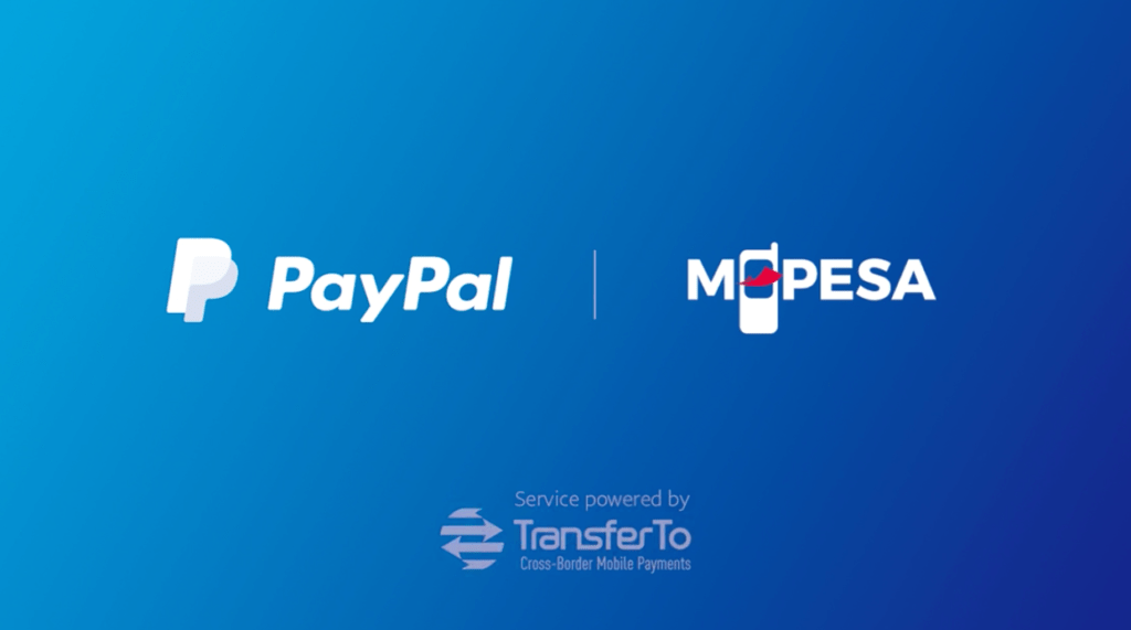 PayPal and Safaricom announce Kenyan eCommerce