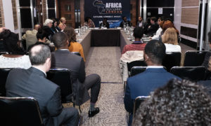 Building An Inclusive Technology Ecosystem In Africa