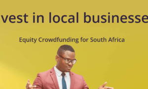 Can Equity Crowdfunding Deliver For African Tech?