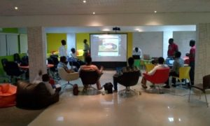 Lagos Co-creation Hub Announces Latest Incubation Cohort