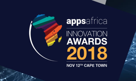 AppsAfrica Innovation Awards 2018