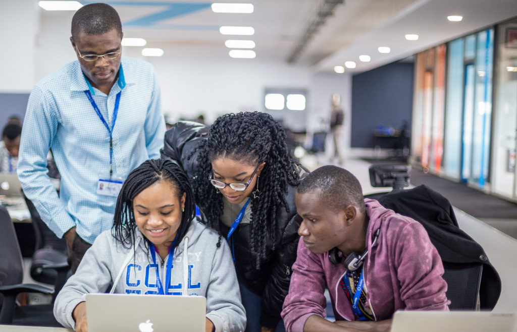 Andela Launches Pan-African Technology Hub In Kigali