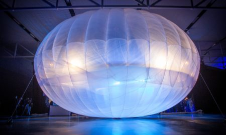 Google's Loon partners with Telkom to deliver internet via balloons in Kenya