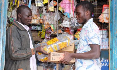 Sokowatch Closes $2 Million Seed To Modernize African Informal Retail