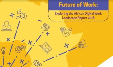 Africa is transitioning towards the on-demand economy