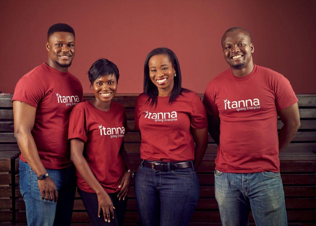 Honeywell Group Launches Itanna Accelerator in Lagos