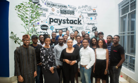 Paystack Raises $8M Series A Round Led By Stripe