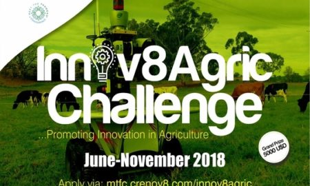 Meet The Farmers Innov8Agric Challenge