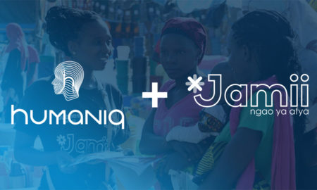 Humaniq and Jamii Africa announce mobile micro-insurance partnership