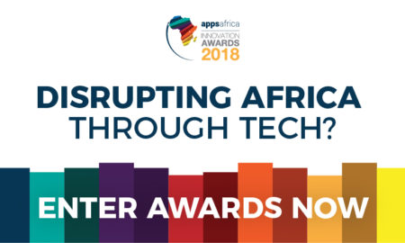 Deadline for AppsAfrica Award Entries Approaching