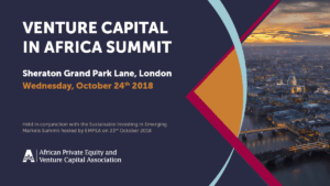 Venture Capital in Africa Summit