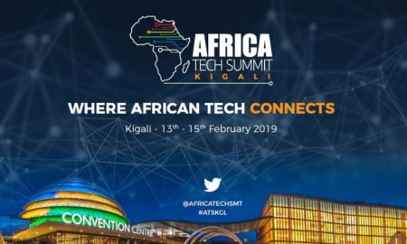 Preview of Africa Tech Summit Kigali - Feb 2019