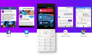The KaiStore for Smart Feature Phones Is Coming to Africa