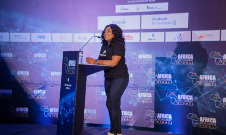 Applications open to Pitch Live at Africa Startup Summit