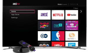 Kwesé launches video on demand streaming services in Kenya
