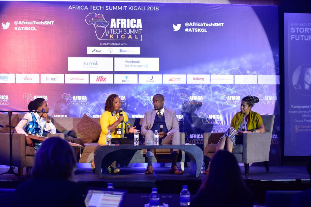 Image result for Africa Startup Summit