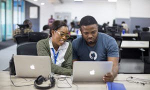 Andela Secures $100M Series led by Al Gore's, Generation Investment Management