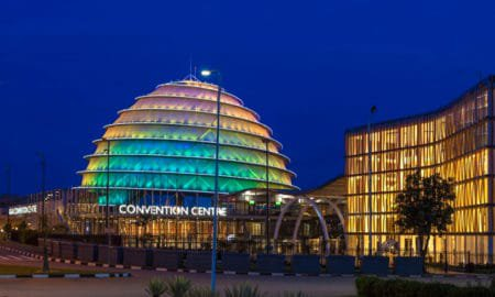 Rwanda emerging as a key tech and investment hub in Africa
