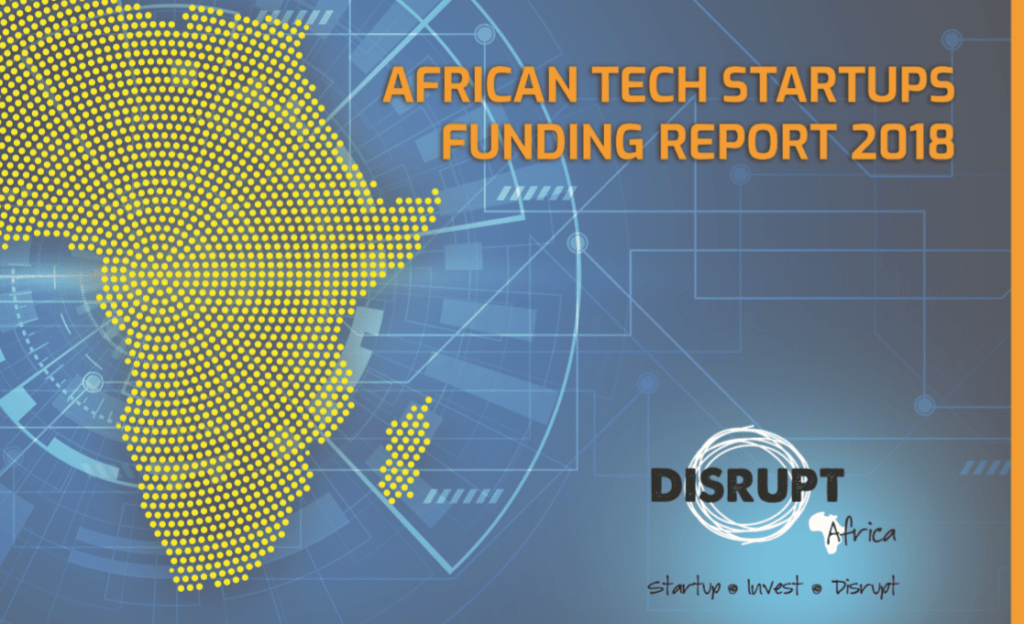 Nigeria is top funding hub for tech startups - $334.5M invested across Africa in 2018