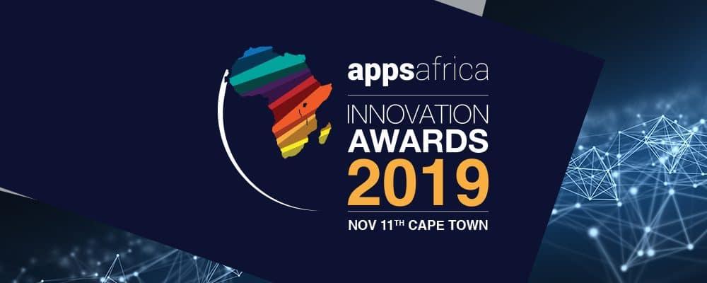 AppsAfrica Innovation Awards 2019