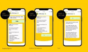 MTN South Africa launches airtime purchases over WhatsApp chat
