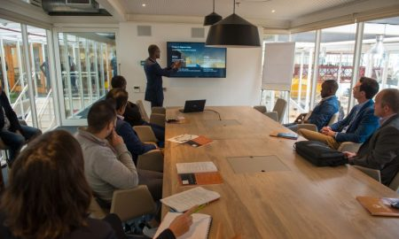 20 Francophone African Start-Ups Enter World Bank Group Tech Acceleration Program