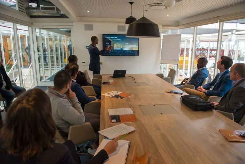 20 Francophone African Start-Ups Enter World Bank Group Tech Acceleration Program