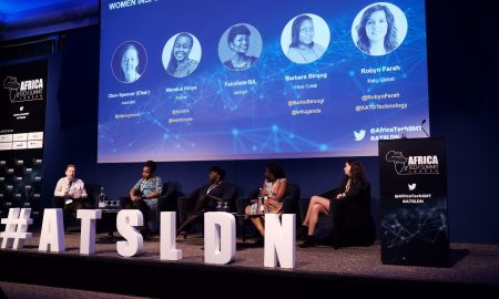 African tech leaders and investors to connect at Africa Tech Summit London