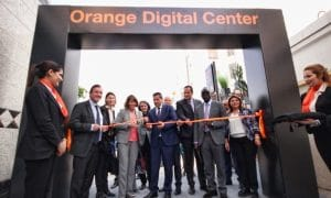 "Orange launches its first ""Orange Digital Centre"" in Tunisia to support local start-ups"