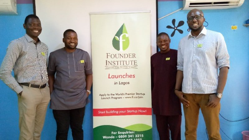 Founder Institute Lagos call for applications