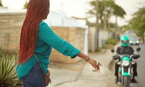 Gokada Secures Series A Funding of $5.3 Million