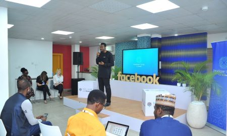 Facebook Celebrates One Year of NG_Hub