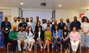 Dubai Chamber mentorship program